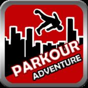 Parkour Adventure